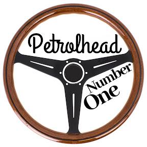 Petrolhead Number One