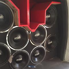 Trinidad Car audio