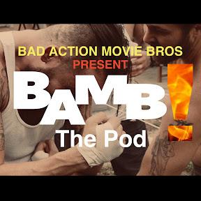 BAMB! The Pod