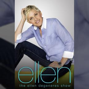 The Ellen DeGeneres Show - Topic