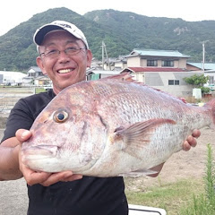 串本大島カセ釣り研究所
