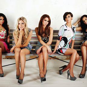 The Saturdays - Topic