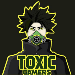 TOXIC GAMERS