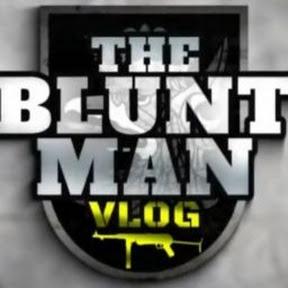 The Blunt Man