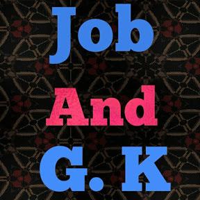 JOB AND GK
