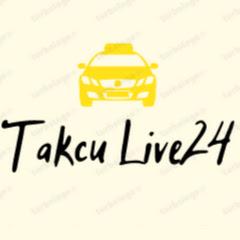Такси Live24