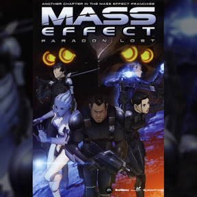 Mass Effect: Paragon Lost - Topic