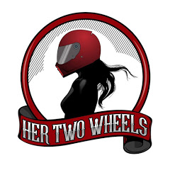 Her Two Wheels