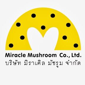 Miracle MushroomChannel
