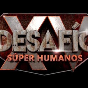 Desafio Super Humanos