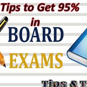 Board exam important