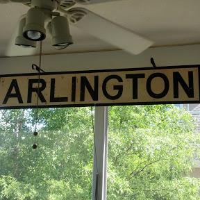 Arlington Roadcam