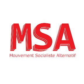Mouvement Socialiste Alternatif