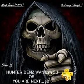 Hunter Denz