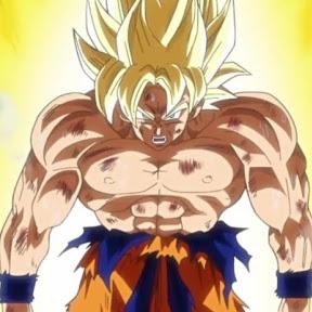 Goku AMV