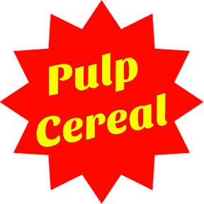 Pulp Cereal