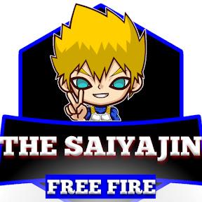 THE SAIYAJIN FREE FIRE