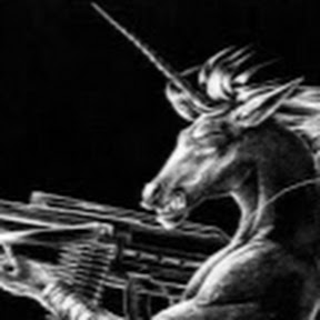 Gangsta Unicorn Tarot G.U.T.