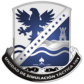Unidad de Simulación Táctica 101