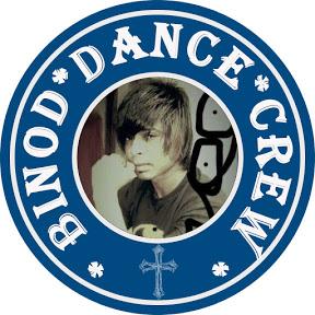 Binod Dance Crew