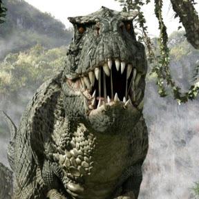 El Super dinosaurio