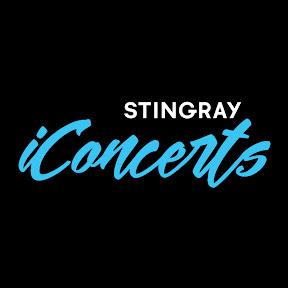 Stingray iConcerts