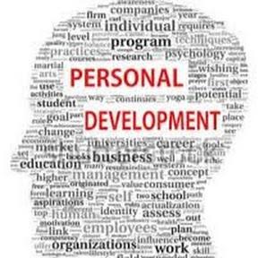 personal development|تطوير الذات