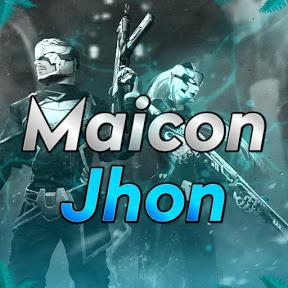 MAICON JHON