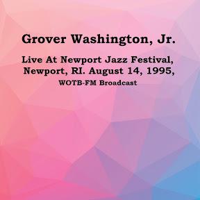 Grover Washington Jr. - Topic