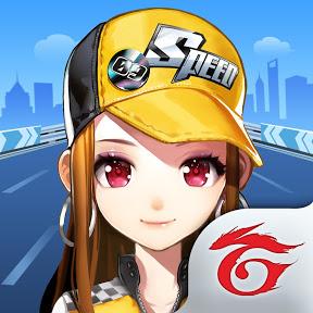 Garena Speed Drifters Thailand