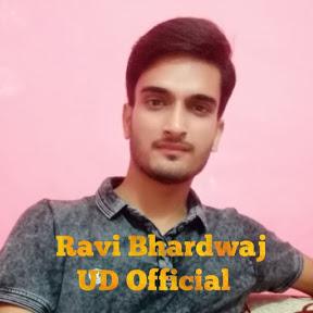 Ravi Bhardwaj UD Official
