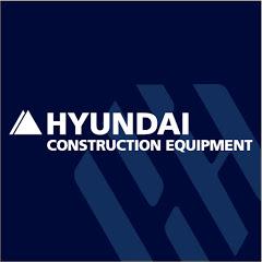 Hyundai Construction Equipment Worldwide