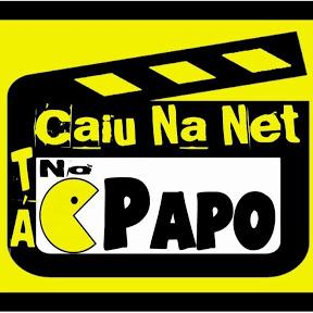 CAIU NA NET TA NO PAPO
