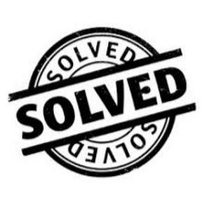 solutions حلول