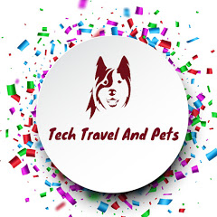 Tech Travel And Pets