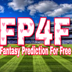 Fantasy Prediction For Free