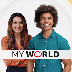 BBC My World