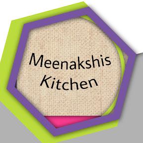 Meenakshis kitchen