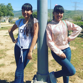 Kimberly y Estefany
