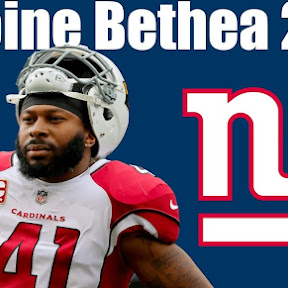 Antoine Bethea - Topic