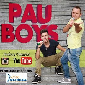 PauBoys Official