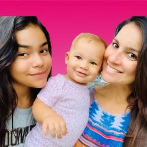 Julia Calabria e Family