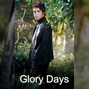 Glory Days - Topic