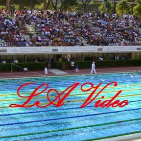 Nuoto e Velocità - LA Video