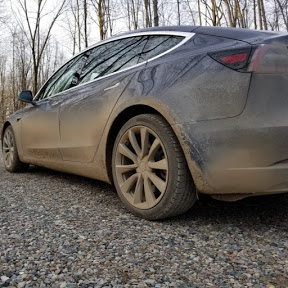 Dirty Tesla
