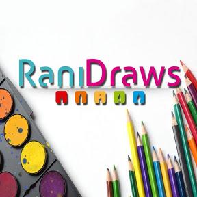 RaniDraws Dibujo!