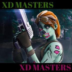 XD MASTERS