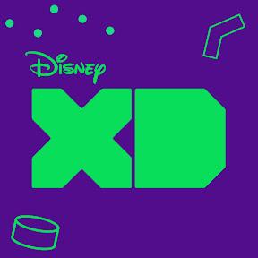 Disney XD LA