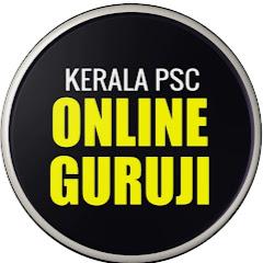 Kerala PSC Online Guruji