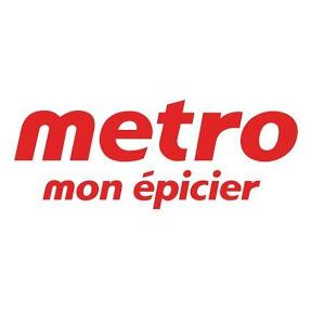 Metro mon épicier